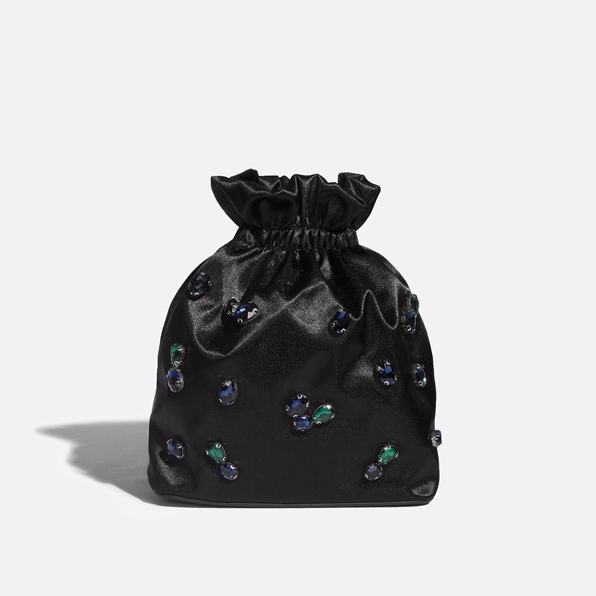 Diana Bag - Black-1