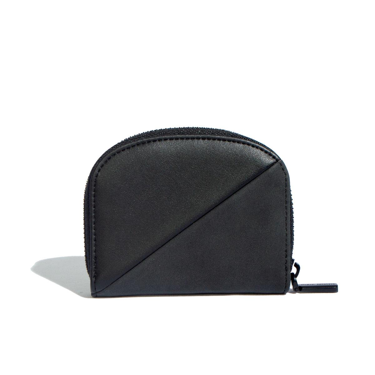 Ida Card Case - Black-2