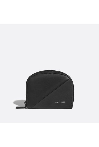 Ida Card Case - Black