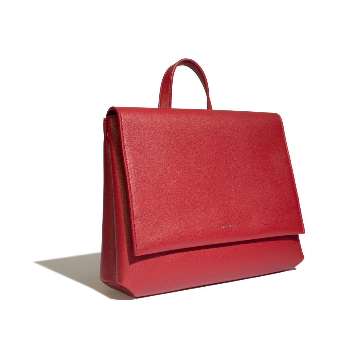 Janice Convertible Bag - Red-2