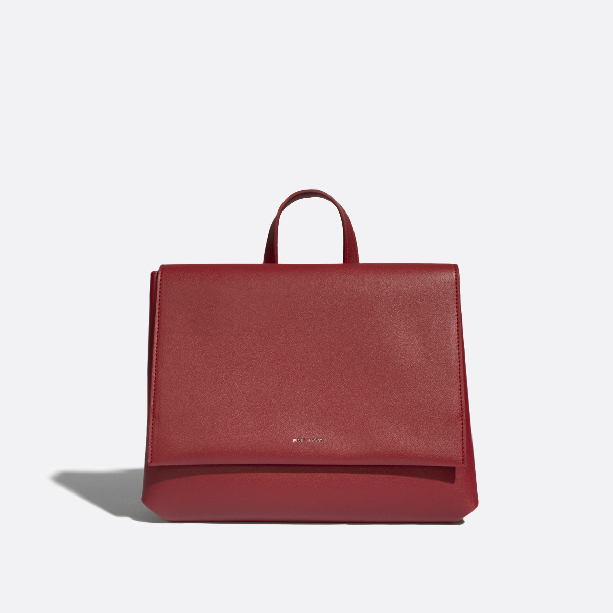 Janice Convertible Bag - Red-1