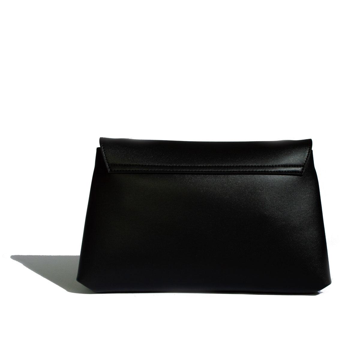 Jodith Crossbody Bag - Black-4