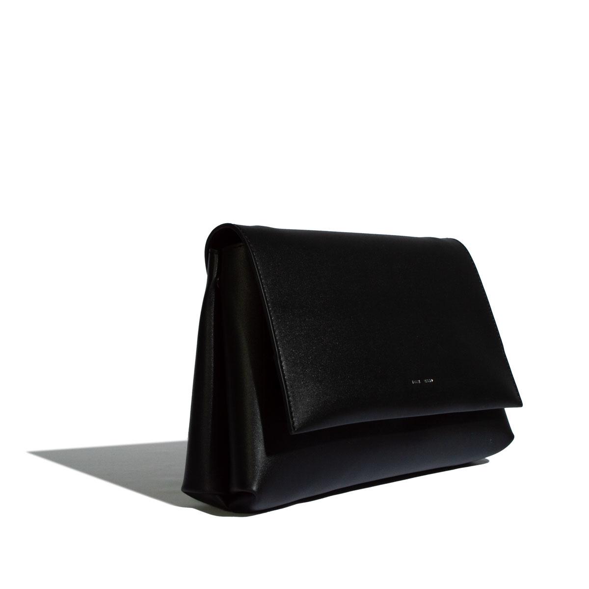 Jodith Crossbody Bag - Black-3