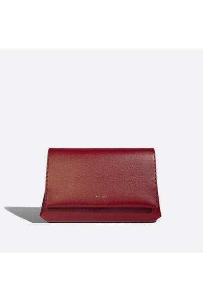 Jodith Crossbody Bag - Red