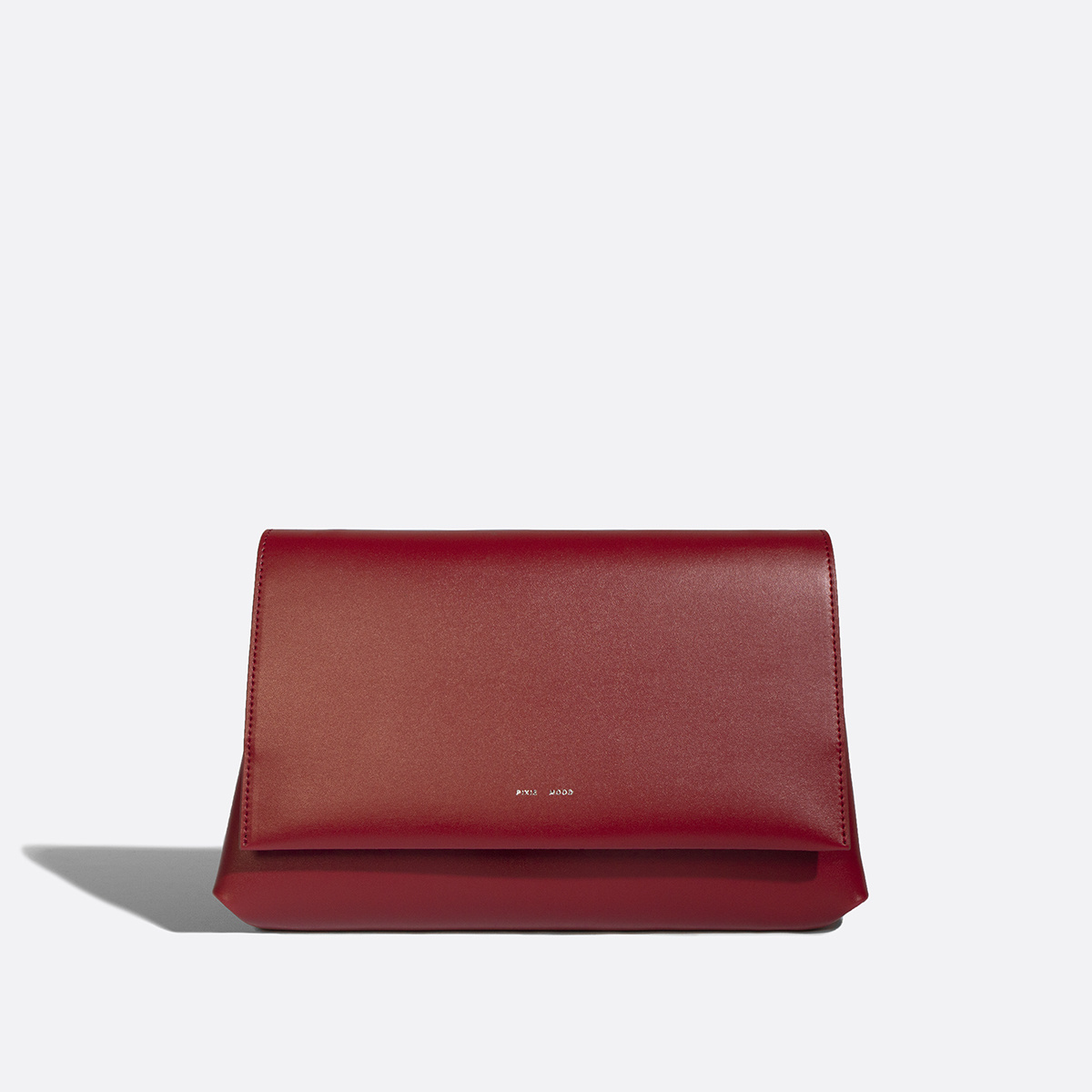 Jodith Crossbody Bag - Red-1
