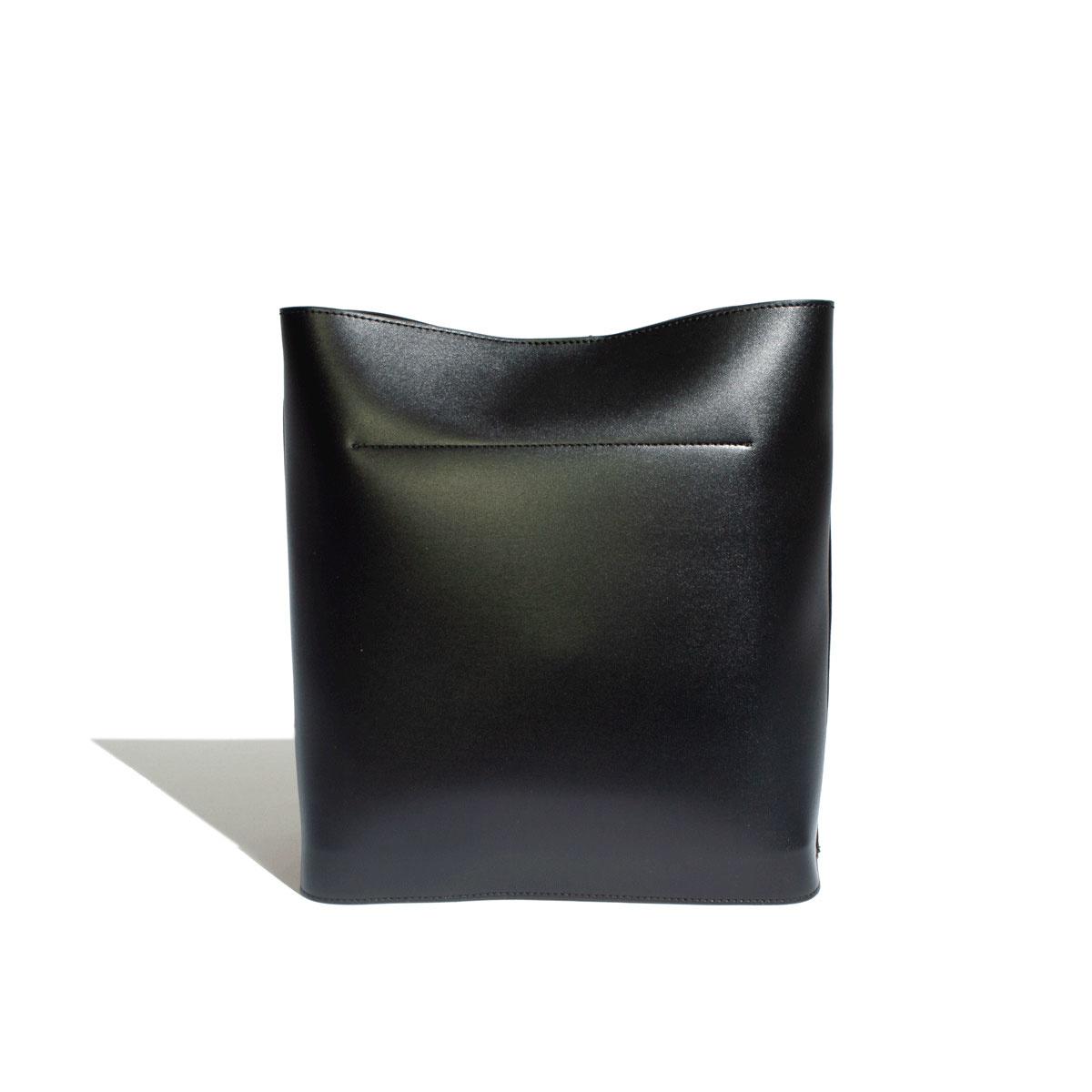 Trisha Crossbody Bag - Black-2