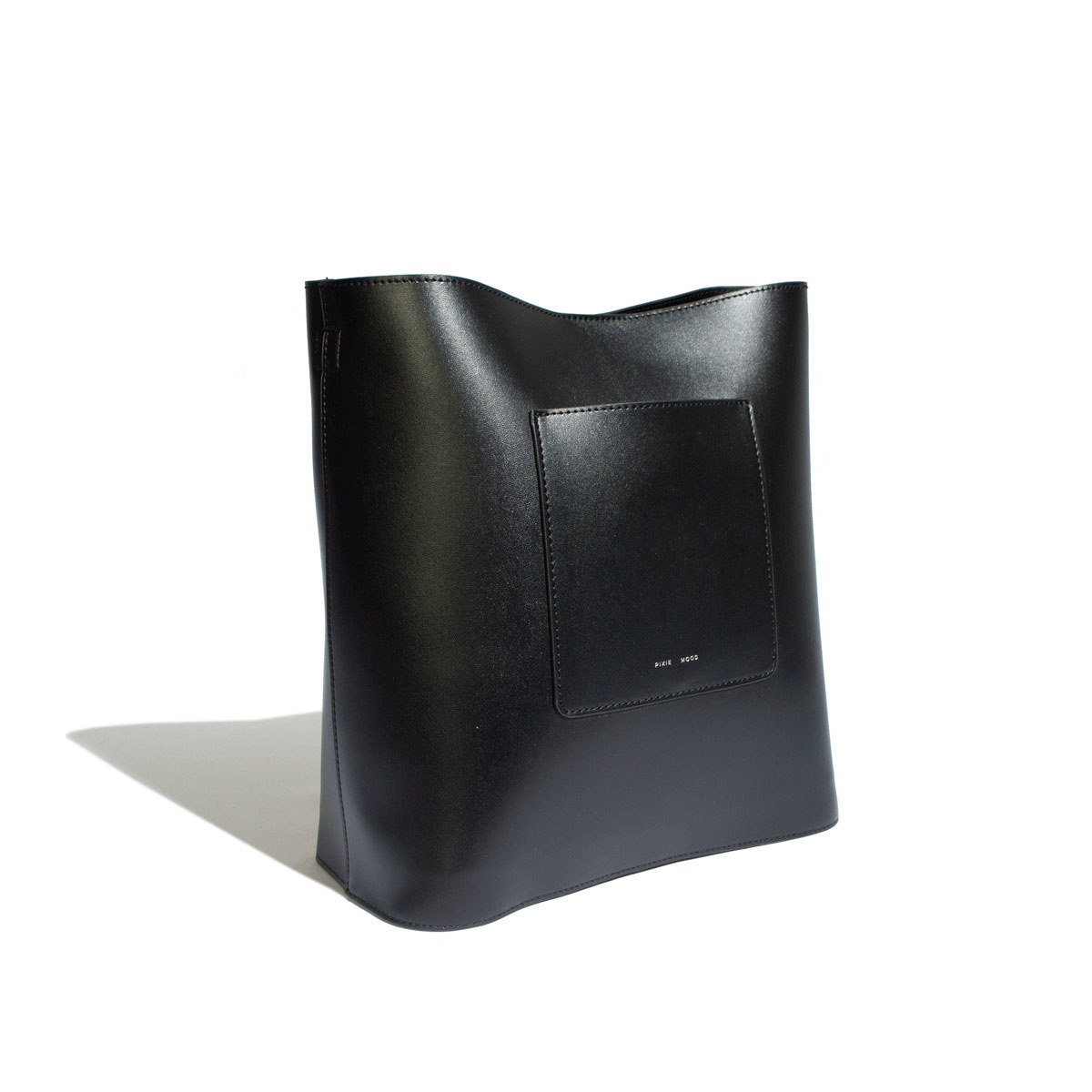Trisha Crossbody Bag - Black-3