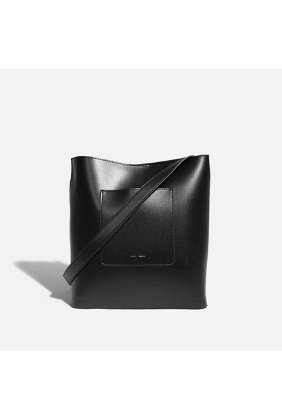 Trisha Crossbody Bag - Black