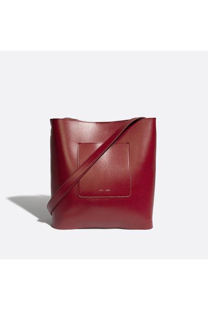 Trisha Crossbody Bag - Red