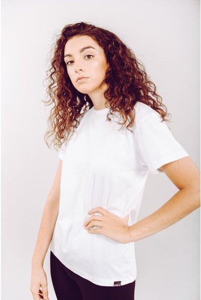T-shirt Blanc Cassé