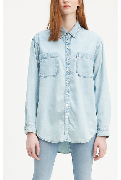 The Utility Shirt Daydreamin'