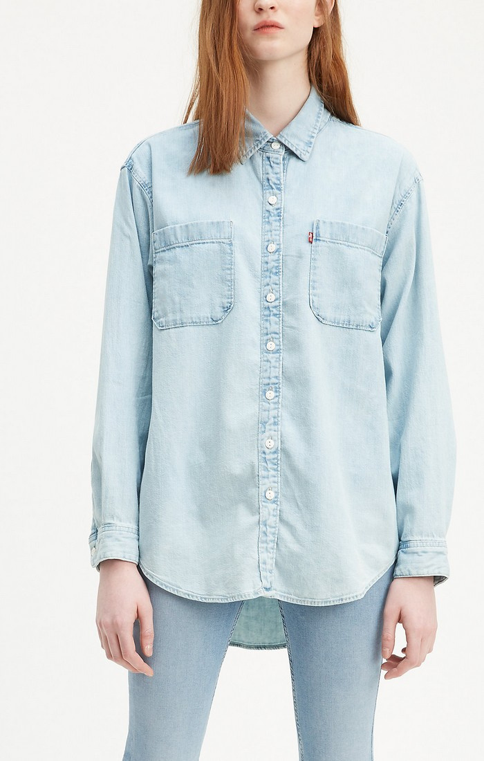 The Utility Shirt Daydreamin'-1