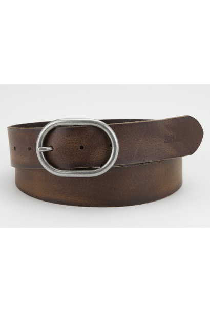 Calneva  Belt - Brown