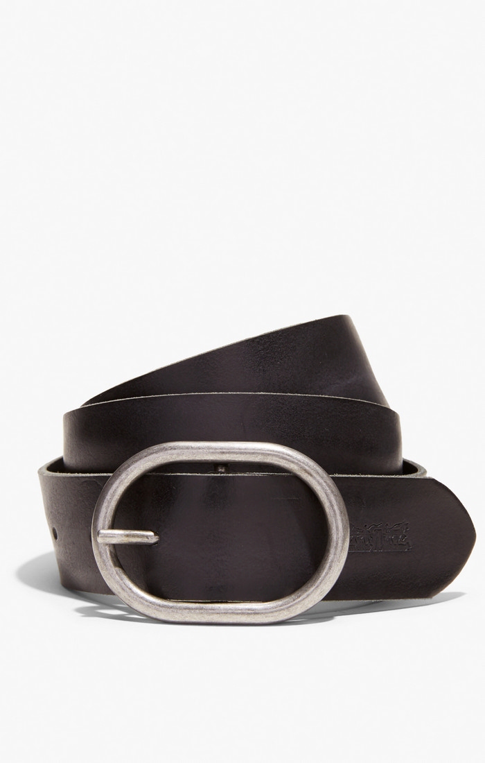 Calneva Belt - Black-3