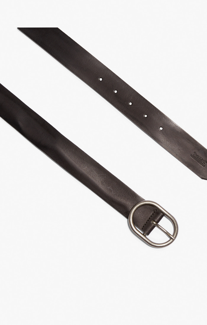 Calneva Belt - Black-2