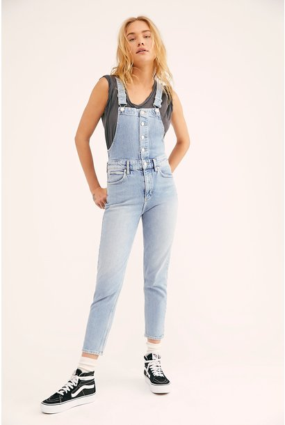 Shelby Overall Denim Blue