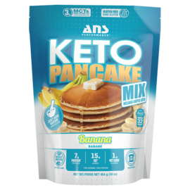 ANS Banana Pancake Mix