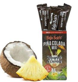 Baja Bob's Pina Colada Powder 8 Stick
