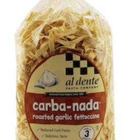 Al CarbaNada Roasted Garlic Fettuccine Noodles