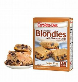 Universal Dr Carbrite Blondies