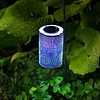 Stella Solar Lantern - Midnight Blue