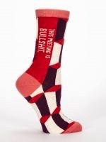 Meeting Women's Socks