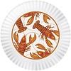 """Melamine Platter - 24"""" Lobster"""