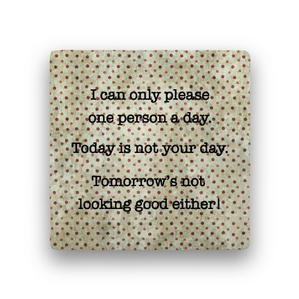 i can only please Coaster - Natural Stone