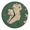 "Ireland Clock 12"""
