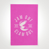 High Quality Cotton Towel - Jam Out