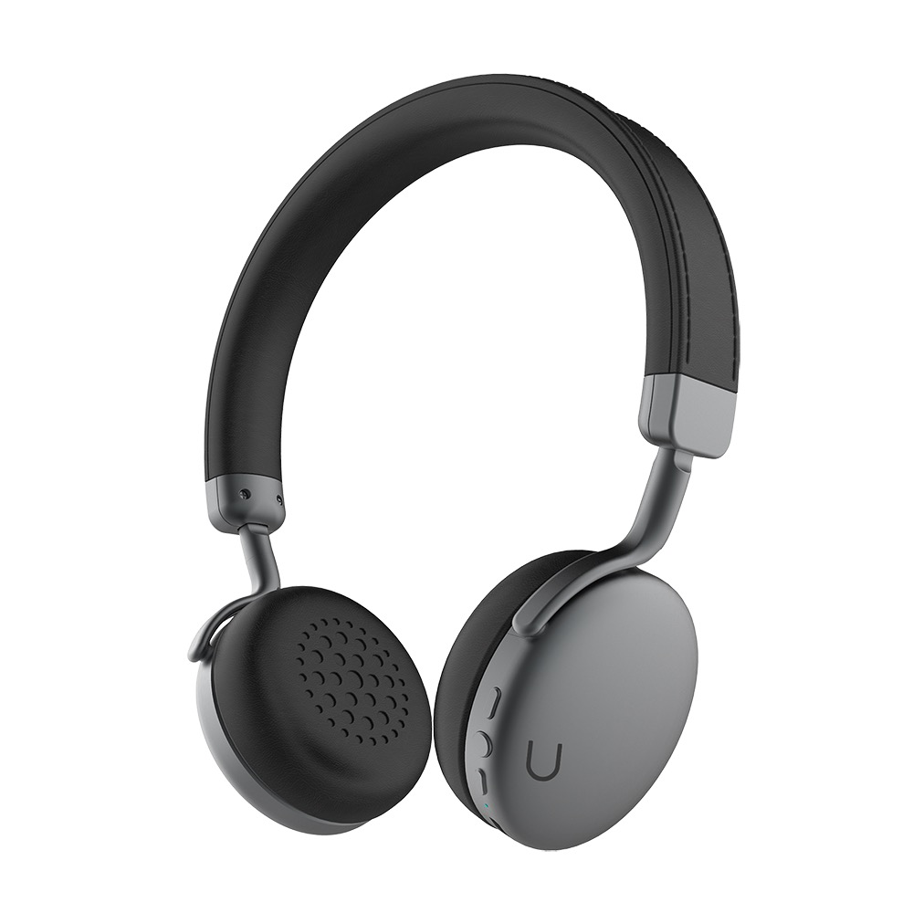 FAS-36-U-HEADPHONES BLACK