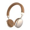 FAS-36-U-HEADPHONES BROWN