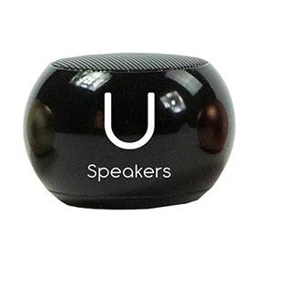 U Mini Speaker - Black