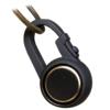 U Micro Speaker Holder - Black