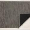"Chilewich Reed Floormat - Ash 35"" x 48"""