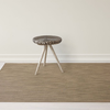 "Chilewich Reed Floormat - Sandbar 72"" x 106"""