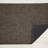 "Chilewich Basketweave Floormat - Earth 26"" x 72"""