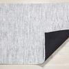 """Chilewich Mosaic Floormat - Blue 46"""" x 72"""""""