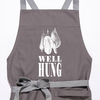 Aprons - Well Hung