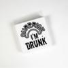 Cocktail Napkins - Surprise Drunk 20 Ct/3 Ply