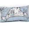 """Martha's Vineyard Indoor/Outdoor Pillow 24"""" x 14"""""""