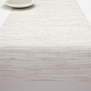 "Chilewich Bamboo Table Runner - Coconut 14"" x 72"""