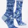 Dogs Women's Socks