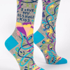 Asshole Kids Women's Socks
