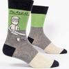 Mr. Fix It Men's Socks