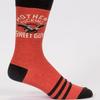 Sweet Guy Men's Socks