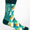 Team Player Men's Socks