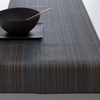 "Chilewich Multi Stripe Table Runner - Jewel 14"" x 72"""