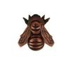 """Bumblebee Door Knocker - 5""""H x 4.5""""W x 2""""D"""