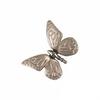 "Butterfly Ringer - 3.75""H x 3.75""W x 1""D"